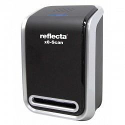 reflecta x8-Scan film scanner