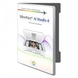 SilverFast AI STUDIO 8 m/...