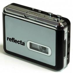 reflecta Digi Cassette USB MP3