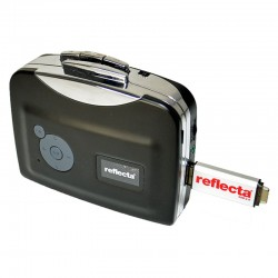 reflecta Digi Cassette USB