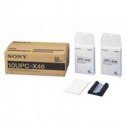 SONY 10UPC-X46 10x250 Pasfoto