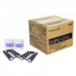 SONY 2UPC-C14 2x200 P 4x6...