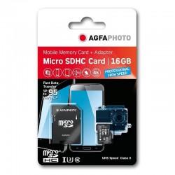 Agfa Micro SDHC class10 16GB