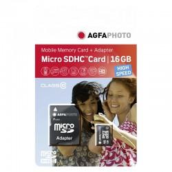 Agfa micro SD class10 16GB