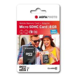 Agfa micro SD Class10 8GB