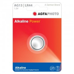 Agfa LR44 / AG13 Knapcelle...