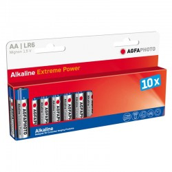 Agfa Photo Alkaline AA