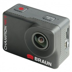 BRAUN Champion 4K II Actioncam