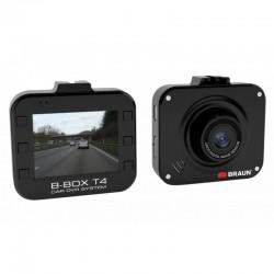 BRAUN B-Box T4 bilkamera