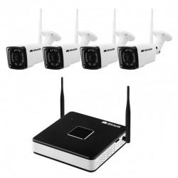 BRAUN Wi-Fi IP Surveillance...