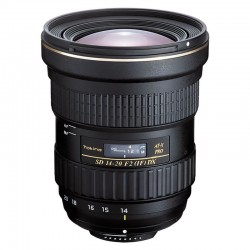 Tokina AT-X 14-20mm f/2 PRO...