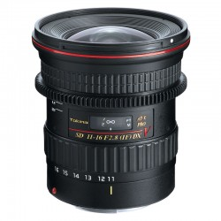 Tokina AT-X 11-16mm Pro DX...