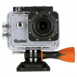 Rollei Actioncam 525 sølv