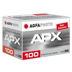 AGFA APX 100 Professional...