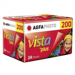 AGFA vista+ 200ASA 135-24