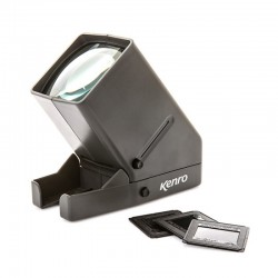 Kenro X3 Film og Slide Viewer